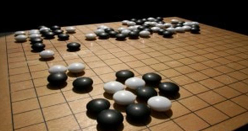 Lee Se-dol Beats Google's DeepMind AI for the First Time