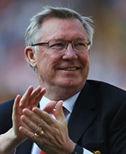 Three Motivational Lessons That We Can All Learn From Sir Alex Ferguson