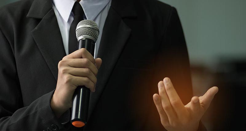 How to pick the best speaker