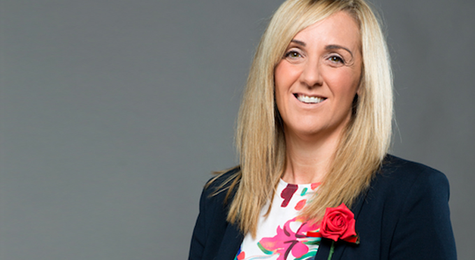 Tracey Neville
