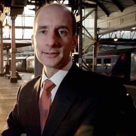 Lord Andrew Adonis