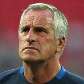 Ray Clemence MBE