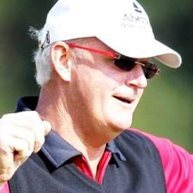 Sandy Lyle MBE