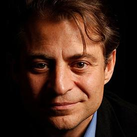 DR PETER DIAMANDIS