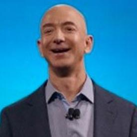 Founder Of Amazon