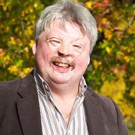 Simon Weston OBE