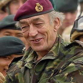 General Sir Mike Jackson CBE