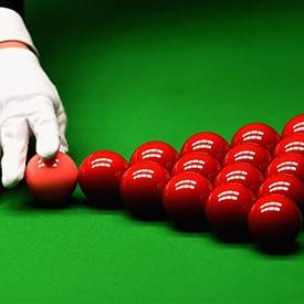 Snooker Speakers