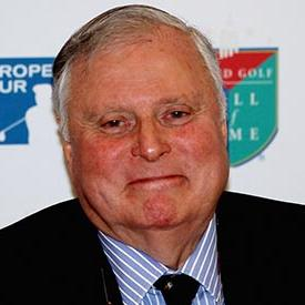 Peter Alliss