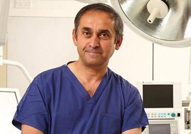 Professor Lord Ara Darzi Of Denham KBE