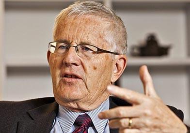 Politik Kaspar Villiger Switzerland