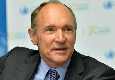 Sir Tim Berners-Lee
