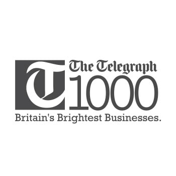 Telegraph 1000 Brightest Businesses